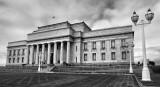 Aucklands War Memorial Museum (Aucklands Architecture)
