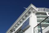 Hilton, Princes Wharf, Auckland.