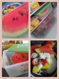 Something from your fridge
