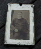 My Great Grandfather George Alder