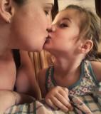 Mummy - Daughter Love
