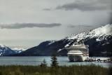 Diamond Princess Cruise - Alaska