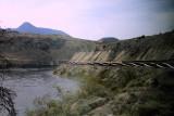 Rocky Mountaineer Train trip