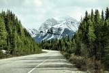 Rockie Mountains.