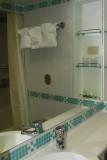 Bathroom - Stateroom E 728