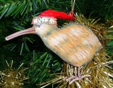 What every New Zealander needs..A Kiwi on the Tree