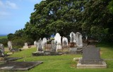 View of Leigh Cemetary