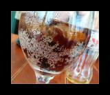 Cool summertime drink