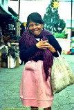 Otabalo , Equador , 2001