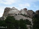 The Mount Rushmore
