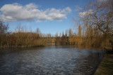 2009-02-14 Walk around Welwyn Garden City, Hertfordshire