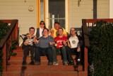 2009-03-24 to 2009-04-07 Visit to San Francisco and Lake Tahoe