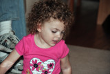 Abby's 3 Year Birthday