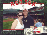 Big League Dreams: A Visit to Fenway Park, 3 September 2011
