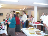 2010 Oct 17, Pastor Appreciation Day Lunch