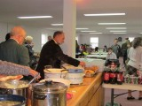 Lunch & Auction