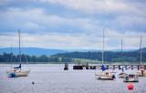 295, Hudson River from Ossining