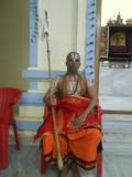 32 HH Tirumalai Tirupathi Siriya Kovil kelvi appan Ramanuja Jeyar swami.jpg