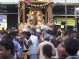 Kanchi Kara Samvatsara Brahmotsavam