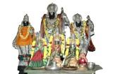Moolavar - Sita Rama Lakshmanar