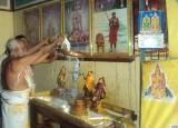 Monthly Rohini Utsavam (Kara - Vaikasi) May 2011