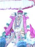 Kumbha Aarati at Sannidhi Entrance.JPG