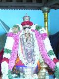 Maamunigal in Vahana Mandapam.JPG