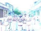 Morning Ramanusa Nootrandhadhi Goshti - Lead by Cholasimhapuram Sri Doddayachariar Swamy.JPG