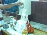 Thirupathigal Nadhandha Viyarvai Aara Thirumanjanam Kandaralum Eetu Perukkar.JPG