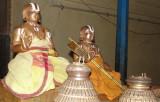 Nathamunigal with Yamunamunigal on the day of Anusham.JPG