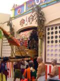 07_2011_Srivilliputtur_Thiruvaadipuram_Day08_Morning_AandaalEnteringKuppanIyengarSwamiThirumaaligai.JPG