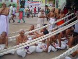 14_2011_Srivilliputtur_Thiruvaadipuram_Day09_Evening_ThirumozhiGoshtiInFrontOfTher.jpg