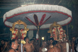 Day-2 of Kanchi Navaraatri utsavam 2011