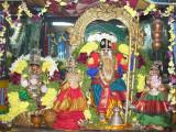 Pachchaivannar Navatatri utsavam 2011