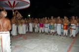 Purattasi Ekadasi - Sukravaram - Irattai Purappadu