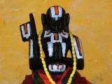 Kancheepuram - Sri Pavaza Valli Thayar - Sri Pavaza Vannap Perumal ( Sri Pravala Vannan ) Pavithrothsavam