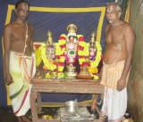 Sri Annan Perumal Sannidhi Aarchaga Swamigal.JPG