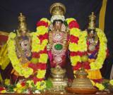 Sri Devi, Boo Devi Samtha  Nam Annan Perumal -Tiruvellakulam .JPG