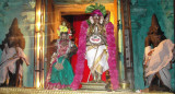 Sri Kaliyan Purattaasi Karthigai Utsavam - 2011