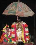 Sri Alwar Veedhi Purappadu.JPG