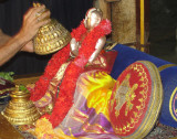Swami Emberumaanar's Mudaliyaandan Anugraham to our Maamunigal.JPG