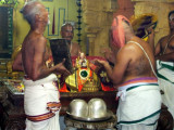 Perumal Kovil Sri Manavala Maamunigal Uthsavam - Day2