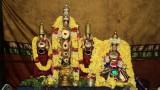 Thirupputkuzhi Sri Vijayaragavaswamy Deepavali Uthsavam