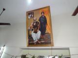 Sri Yogi Parthasarathy svami and Singarathammal