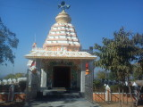 temple oute view