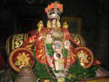 Thirupputkuzhi Sri Maragathavalli Thayar Kadai velli ingUthsavam