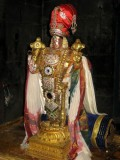 Thirupputkuzhi Sri Vijayaragavaswamy Brahmothsavam Day 7 - Evening Thiruther Thirumanjanam