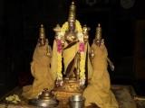 Day 8 - Afternoon - Thirupatham Jadi Thirumanjanam ( Thotti Thirummothsavam8ThDay