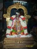 Day-1 of Dhavanotsavam