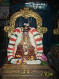 Day-2 of Dhavanotsavam
